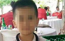 Vụ bé trai 6 tuổi ở Quảng Bình mất tích: Đau xót tìm thấy thi thể bé  dưới mương nước cách nhà 2km