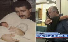 25 năm sau ngày cứu em bé sơ sinh bị vứt trong thùng rác, viên cảnh sát đã gặp chuyện bất ngờ