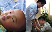 Con mắc bệnh nan y, vay nặng lãi khắp nơi không đủ chữa, người cha tuyệt vọng làm chuyện khiến ai cũng động lòng