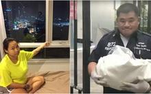 Bà mẹ trẻ nhẫn tâm vứt con sơ sinh từ tầng 17 xuống vì bạn trai đã quay về với vợ