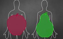 Phụ nữ có thân hình quả táo dễ mắc bệnh ung thư này ở dạng nặng