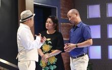 Giám khảo Masterchef Việt Nam lo đến thót tim khi thấy An Nguy - Hà Anh vào bếp