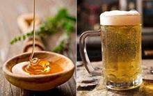 Mụn thâm, mụn cám hay mụn đầu đen cũng đội nón ra đi với 1 lon bia - 3 công thức sau