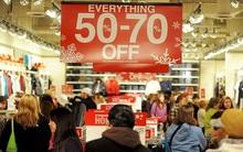 Black Friday 2017: Nhộn nhịp các chương trình khuyến mãi, người tiêu dùng bắt đầu tỉnh táo cân nhắc khi mua