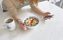 Ăn sáng kiểu này thì chuyện bạn tăng cân chỉ còn là