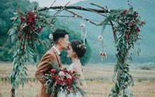 Có gì trong lễ cưới bí mật đẹp thoát tục của cặp đôi Việt được báo Tây ca ngợi hết lời