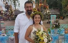 Đám cưới giản dị chuẩn bị thần tốc 5 ngày, handmade từ A-Z, trang phục cưới mua online nhưng hạnh phúc ngập tràn
