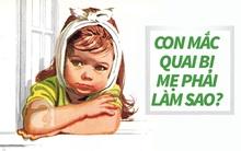 23 lời khuyên hữu ích giúp mẹ chăm trẻ mắc quai bị tại nhà mau chóng khỏi bệnh
