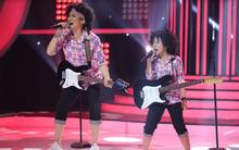 Hoài Linh phát cuồng với cô bé 9 tuổi hát rock máu lửa, giành giải thưởng trăm triệu
