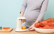 Kinh ngạc với 3 điều thai nhi học được ngay khi còn trong bụng mẹ