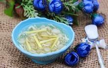 Nấu chè rau câu – Món chè thanh mát và bổ dưỡng cho mùa hè này