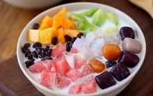 Cực hot: Chè trái cây kiểu Đài Loan bạn đã thử chưa?