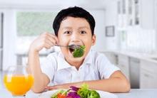 3 chất dinh dưỡng không thể thiếu vì có ảnh hưởng đến trí thông minh của trẻ