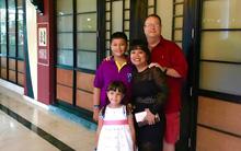 Lấy chồng khi cả 2 tay trắng, sau 16 năm cô vợ Việt sở hữu hàng nghìn mét vuông trên đất Mỹ