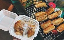 Chấm điểm chuối bọc nếp nướng - món ăn đường phố Sài Gòn