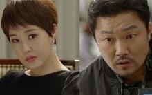 Quý cô ưu tú: Con trai kế của Kim Sun Ah thừa nhận mình là hung thủ giết người
