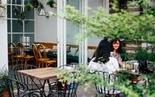 Nghỉ 2/9 nếu không đi đâu xa, check list các quán cafe cực xinh này ở Hà Nội cũng đủ