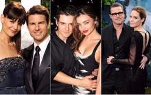 Khi 3 cặp sao này tuyên bố li hôn, trái tim hàng triệu người hâm mộ đã tan vỡ