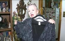 Cụ bà 71 tuổi giảm được 80kg trong một ngày vì lý do bất ngờ