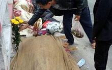 Hải Dương: Thương tâm người phụ nữ mang thai 7 tháng tử vong sau vụ tai nạn