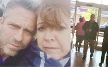 Đi siêu thị quên mang ví, vợ gọi chồng đến giải cứu và nhận được một điều bất ngờ