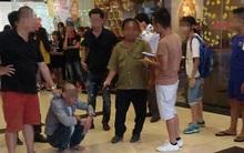 Hà Nội: Xôn xao bảo vệ dâm ô cháu bé trong siêu thị ở quận Long Biên