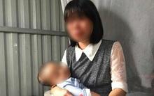 Trải lòng của người mẹ bắt con gái 3 tuổi cởi hết quần áo đứng ngoài trời mưa rét