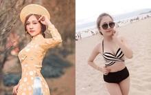 Giảm từ 60kg xuống 47kg và trở thành người mẫu tự do: Cô gái xinh đẹp chia sẻ các bí quyết đơn giản