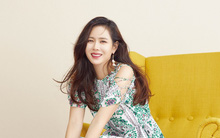 Quên 10 bước dưỡng da đi, So Ji Jin chỉ làm có 3 bước mà luôn lọt top mỹ nhân không tuổi của Hàn đấy
