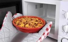 Đừng chớ dại mà đặt 8 món thực phẩm sau đây vào lò vi sóng