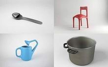 Cười vỡ bụng với những thiết kế đồ dùng