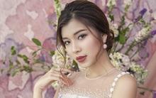 Đồng Ánh Quỳnh The Face lột xác với hình ảnh lãng mạn, ngọt ngào khác hẳn trong cuộc thi
