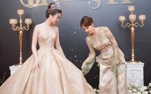 Hành động đáng ngưỡng mộ của cựu Hoa hậu Hàn dành cho Hoa hậu Đỗ Mỹ Linh