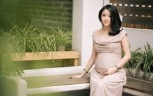 Minh Thu: Cô nàng Hoa khôi FPT ngày nào giờ đã là mẹ bầu xinh đẹp và sành điệu