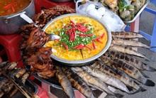 Những món ăn đường phố chỉ nhìn thôi đã ứa nước miếng thèm thuồng của Campuchia