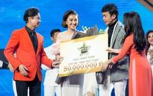 Vượt mặt Hòa Minzy và Erik, Tiêu Châu Như Quỳnh lần đầu chiến thắng tại Cặp đôi hoàn hảo