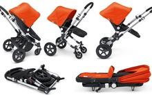 """Bugaboo Cameleon 3 - chiếc xe đẩy khiến các mẹ mơ ước: """"Một là có nó, hai là không cần chiếc xe nào cả"""""""