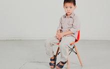 """""""Chiếc ghế hư"""" - phương pháp phạt con hiệu quả giúp dập tắt sự bướng bỉnh của mọi đứa trẻ"""