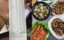 Ở Sài Gòn đã đi ăn ốc thì phải thế này: