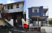 """Chi 17 tỉ đồng mua """"ngôi nhà rác"""", hai anh em quyết cải tạo và kết quả sau 7 tháng khiến mọi người kinh ngạc"""