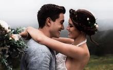 Đám cưới này sẽ đập tan định kiến nghĩ rằng những cặp đôi thích thể hiện