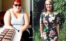 Tin nổi không: Người phụ nữ này giảm gần 51kg bằng cách rất ít người áp dụng