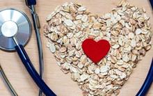 Giảm cholesterol với những phương pháp tự nhiên đơn giản, ngăn chặn bệnh tim mạch