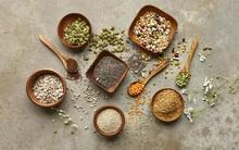4 loại hạt giàu dinh dưỡng cần thiết cho sức khỏe nên ăn hàng ngày