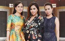 Chị em Hà Phương - Cẩm Ly hội ngộ bất chấp tin đồn giận hờn nhau