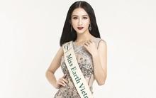 Hà Thu được dự đoán đoạt ngôi vị Hoa hậu Trái đất 2017 từ chuyên trang sắc đẹp lớn nhất hành tinh