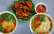 5 quán bún cá ở Hà Nội ngon đến mức, ăn một lần là mê ngay tắp lự