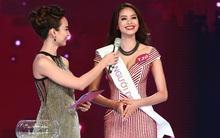 Chuyện phát ngôn của Hoa hậu: Khéo léo = giả tạo, thật thà = ngô nghê?