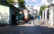Sài Gòn: Chồng dùng rìu truy sát vợ 18 tuổi rồi dùng xăng tự thiêu giữa hẻm