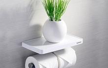 Hô biến với 7 thiết kế có 1-0-2 cho hộp đựng giấy vệ sinh